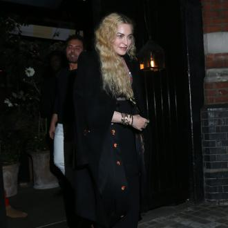 Madonna to undergo regenerative treatment