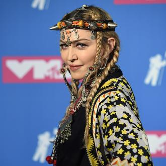 Madonna 'pens a screenplay about her rise to stardom'