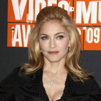 Madonna Backs Down From Wearing Muslim Bridal Dress