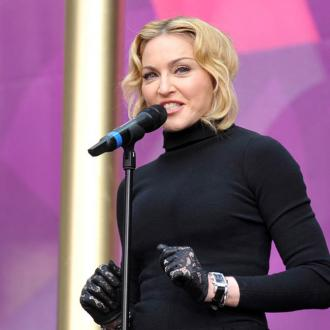 Madonna Tops Forbes Rich List