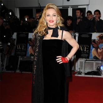 Madonna Reveals Rape Ordeal