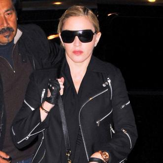 Madonna To Spend Christmas With Sean Penn?