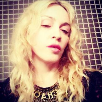 Madonna: Diplo Is A Slave Driver