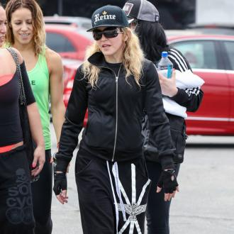 Madonna Fails To Report For Jury Duty