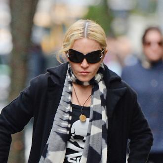 Madonna Attacks Ex In New Song