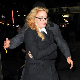 Madonna Returns To Malawi Orphanage