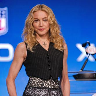 Madonna Plots World Tour