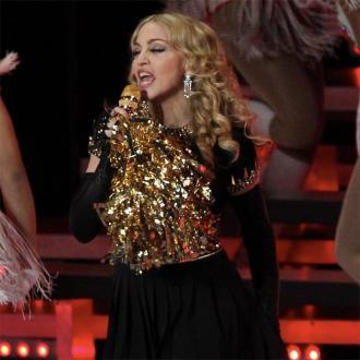 Madonna Praises Taylor Swift