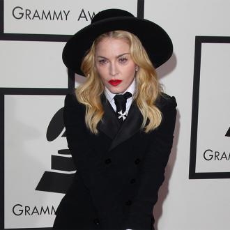 Madonna Has No 'Stamina' For Drugs