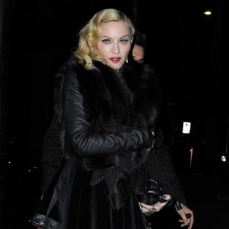 Madonna Wants To Have A Drink With Marine Le Pen