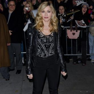 Madonna Seeks Parenting Advice From Sister