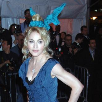 Madonna determined to work with 'remarkable' Tyson