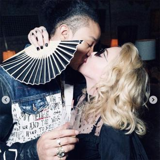 Madonna posts sweet birthday tribute for Ahlamalik Williams