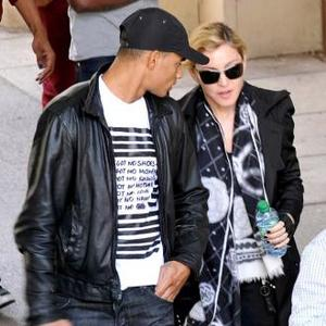 Madonna Invites Boyfriend's Mother On Holiday
