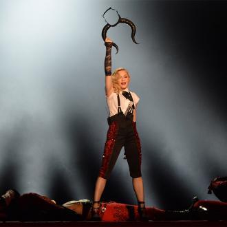 Cher and Liza Minnelli support Madonna