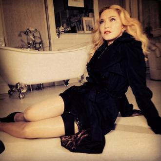 Madonna To Launch Skincare Range?