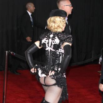Madonna: Everyone's Seen My Butt