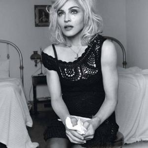 Madonna's New Dolce Campaign?
