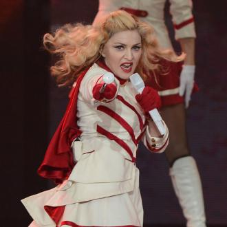 Madonna To Auction Outfits For Hurricane Sandy