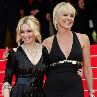 Sharon Stone is not angry with Madonna for 'mediocre' letter