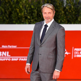 Mads Mikkelsen happy to play 'fresh' villains