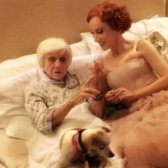 Kathy Griffin's mother Maggie has died aged 99