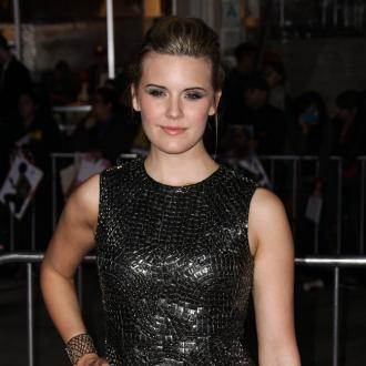 Maggie Grace secures deal for Taken 3
