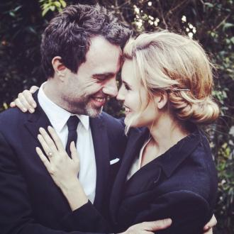 Maggie Grace engaged