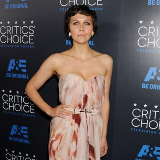 Maggie Gyllenhaal got pay rise to have parity with James Franco