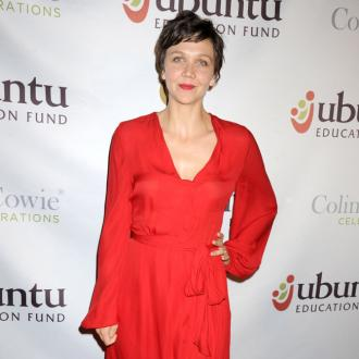 Maggie Gyllenhaal has softened with age