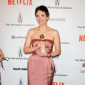 Maggie Gyllenhaal Grateful For 'Revolutionary' Women's Roles