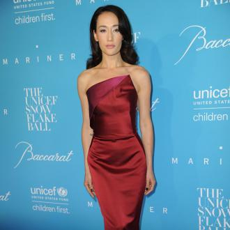 Maggie Q Thinks Uma Thurman's A Good Kisser