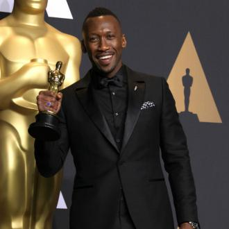 Mahershala Ali's daughter always on his mind