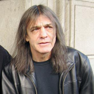 AC/DC guitarist Malcolm Young taking a break