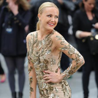 Malin Akerman Welcomes Baby Boy