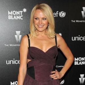 Malin Akerman To Play Debbie Harry In Cbgb