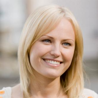 Malin Akerman Got Lucky With Pregnancy