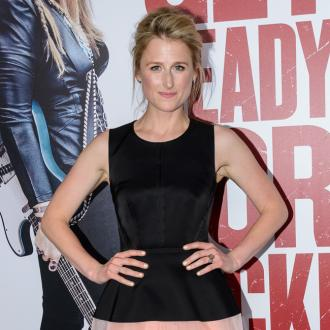 Mamie Gummer is a 'guard dog' for Meryl Streep