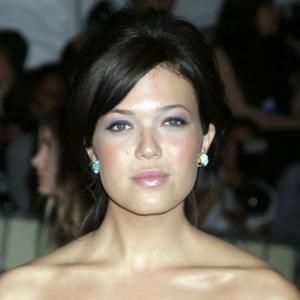 Mandy Moore Wants London Holiday