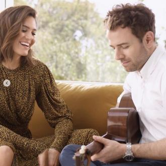 Mandy Moore gushes over Taylor Goldsmith: 'You are undeniable'