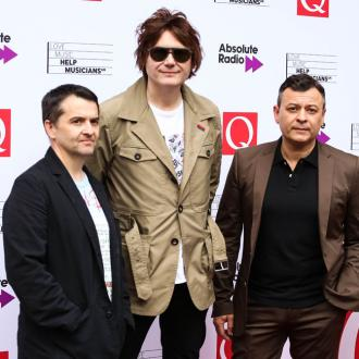 Manic Street Preachers announce new album 'Resistance is Futile