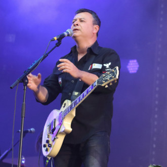 Manic Street Preachers confirmed for Radio 2 Live
