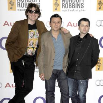 Manic Street Preachers Plan 'Big' Album
