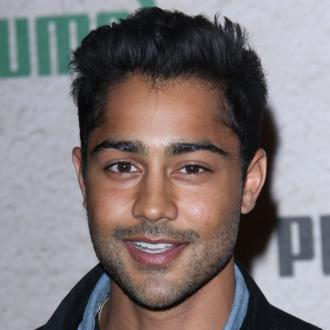 Manish Dayal joins Helen Mirren in Hundred-Foot Journey