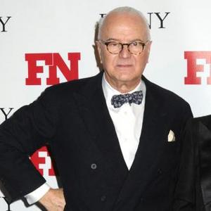Manolo Blahnik Pleased With Victoria Beckham's 'Boyish' Brogues