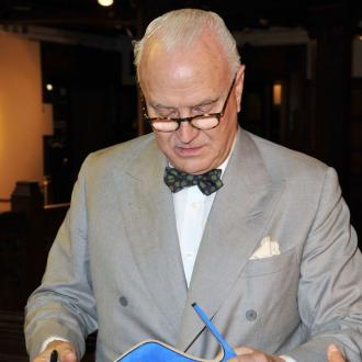 Manolo Blahnik lives in a 'shoe mausoleum'