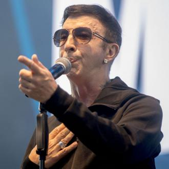 Marc Almond feared vocal cords damage while battling Covid-19