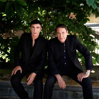 Jools Holland and Marc Almond team up for new album