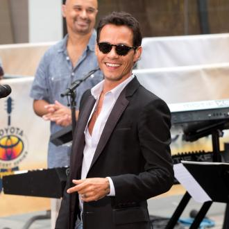 Marc Anthony is Latin Grammy Person of the Year