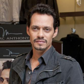 Marc Anthony Splits From Shannon De Lima